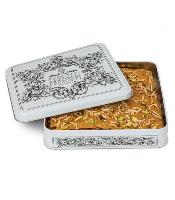 سوهان جعبه فلزی
